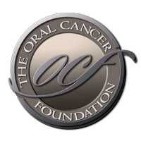 Oral Cancer Foundation Logo