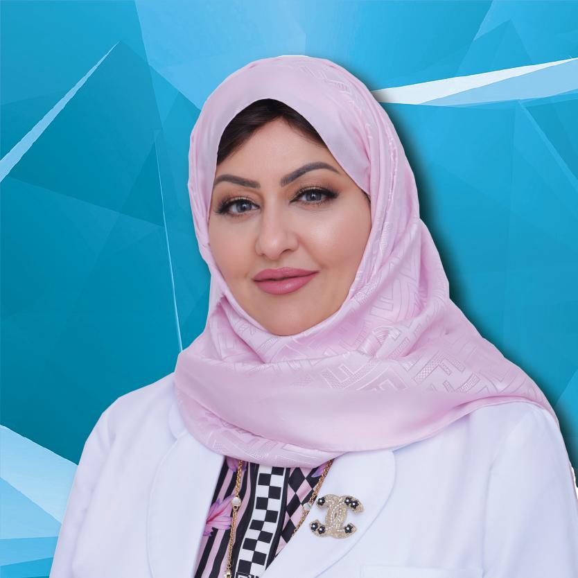 Maha Al-Mohoya