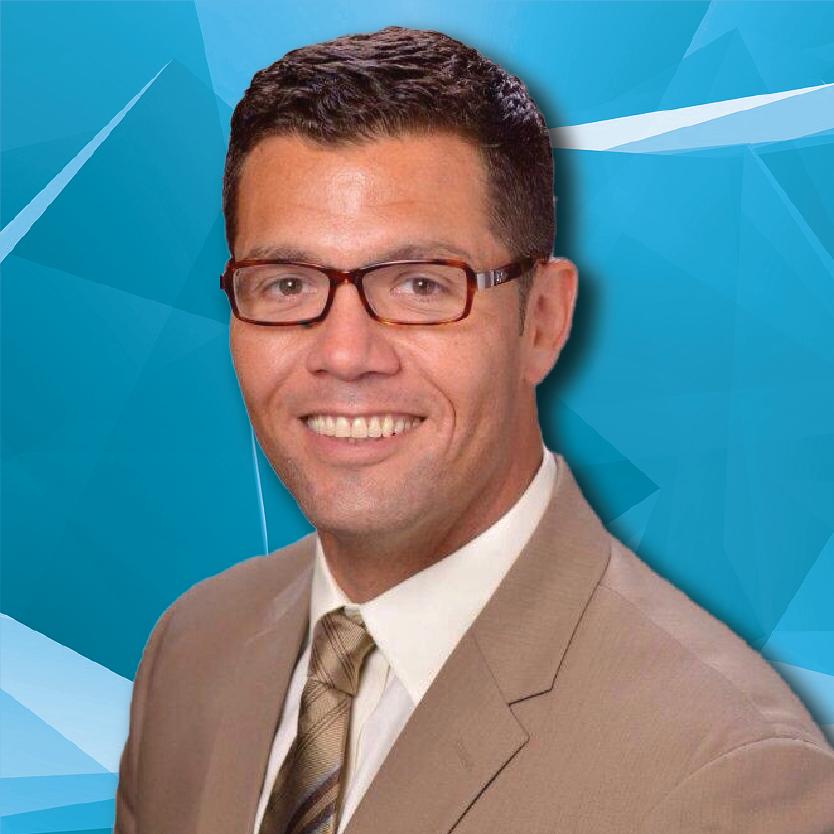 Marcelo W.B. Araujo, DDS, MS, PhD