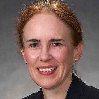 Dr. Lauren Patton