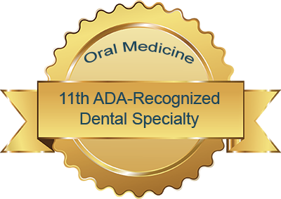 11th ADA-Recognized Dental Specialty